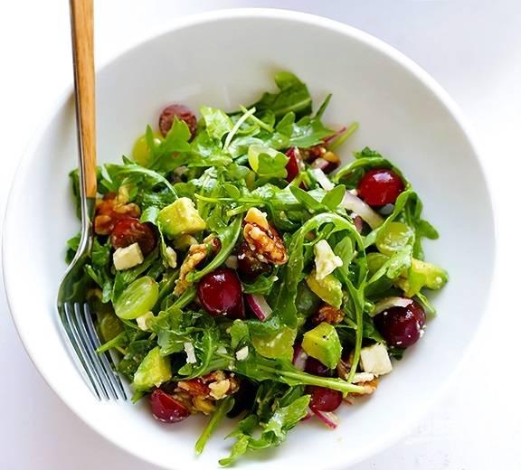 Диетический салат для похудения