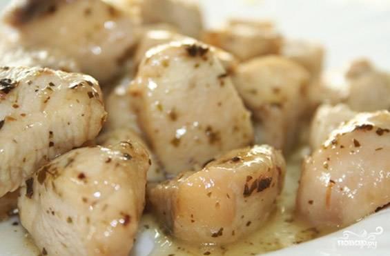 Подливка из курицы - пошаговый рецепт с фото на