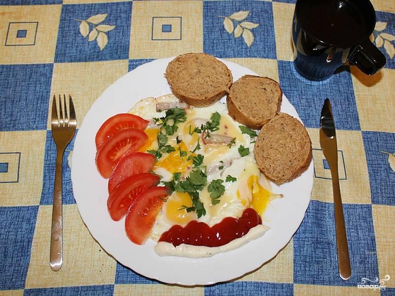 Фото готовим завтрак готовим завтрак