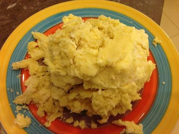 Слоеное тесто без дрожжей - пошаговый рецепт