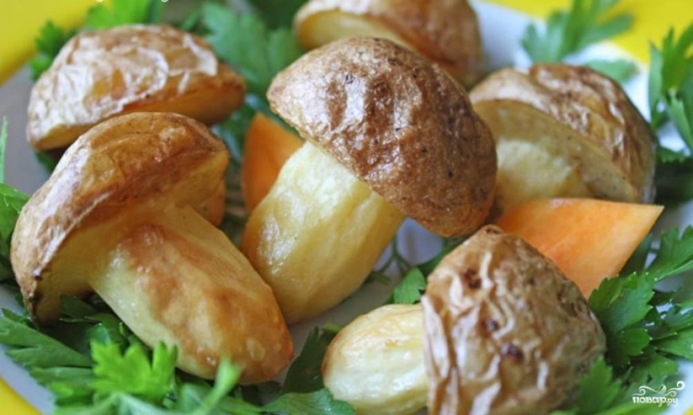 простое блюдо из картошки влагу, термобелье
