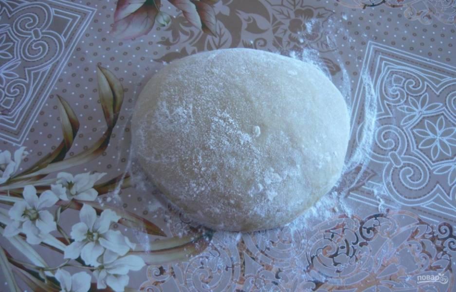 Торт - Медовик шифоновый - пошаговый рецепт