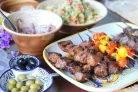 Мясо на гриле - рецепты (112 рецептов мяса на гриле)