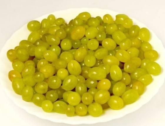 Варенье из винограда на зиму - пошаговый рецепт с фото на