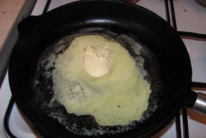 Макароны со сливочным соусом - пошаговый рецепт