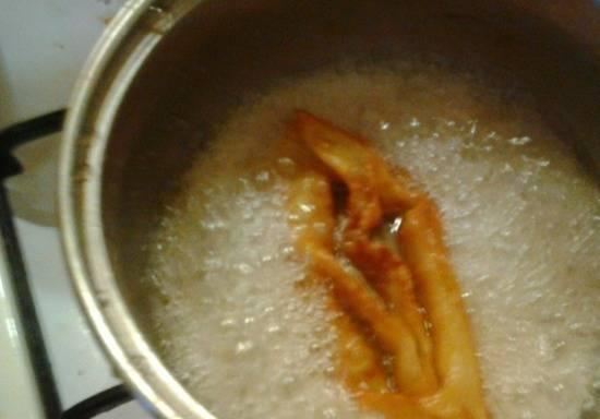 Крымская пахлава - пошаговый рецепт