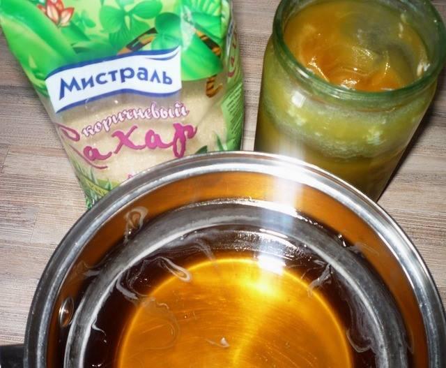 Пахлава индийская - пошаговый рецепт