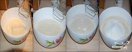 Абрикосовый пирог по-быстрому - пошаговый рецепт