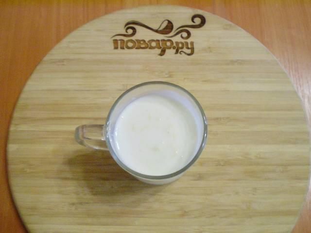 Кефир с имбирем - пошаговый рецепт с фото на