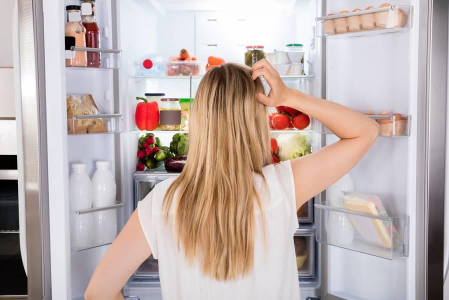 Эти продукты помогут вам быстро похудеть