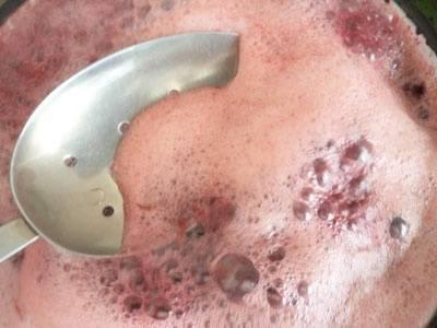 Кисель из смородинового варенья - пошаговый рецепт