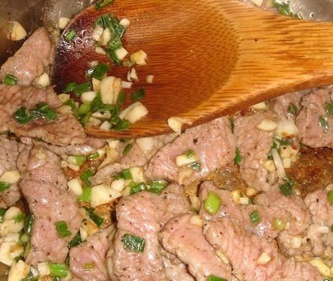 Солянка из кабачков - пошаговый рецепт