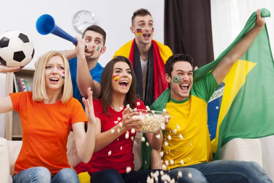 В преддверии Чемпионата мира по футболу: закуски к пиву