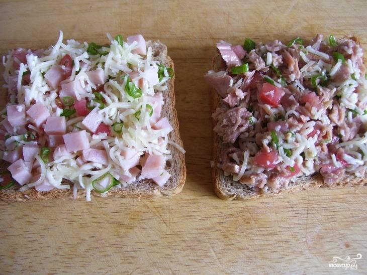 Быстрый завтрак для школьника - пошаговый рецепт