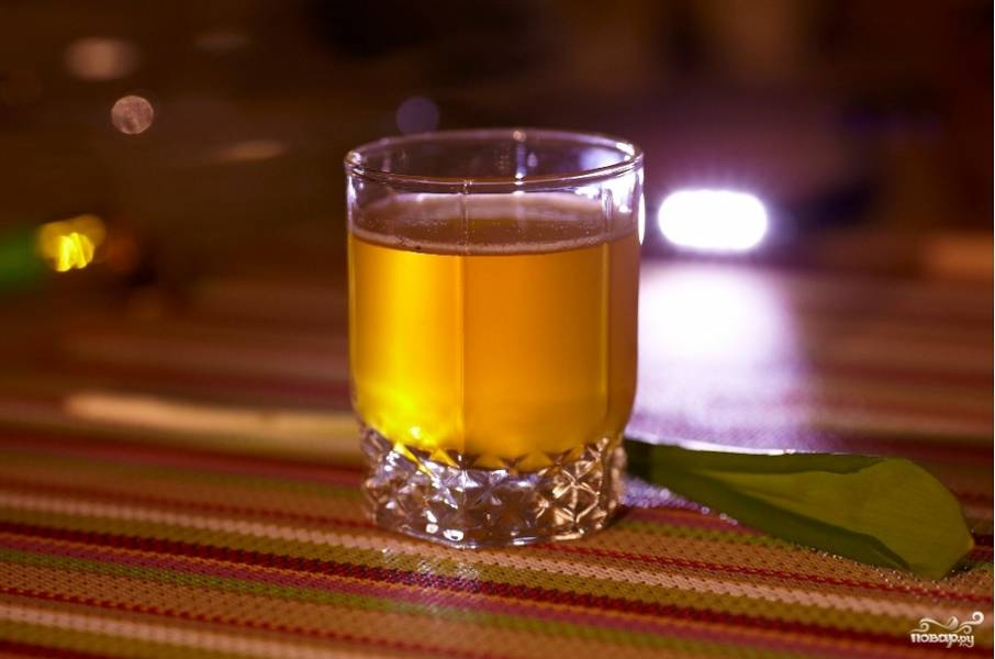 Пиво в домашних условиях из меда и 604