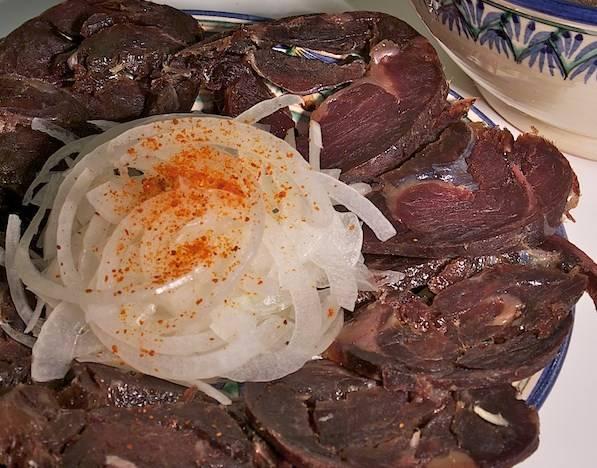 Казылык - пошаговый рецепт с фото на