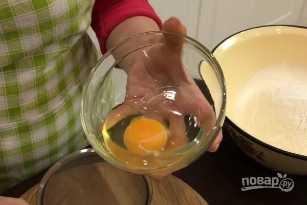Котлеты в тесте (как раньше) - пошаговый рецепт