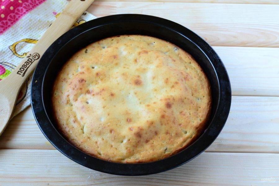 Торт - Министерский - пошаговый рецепт