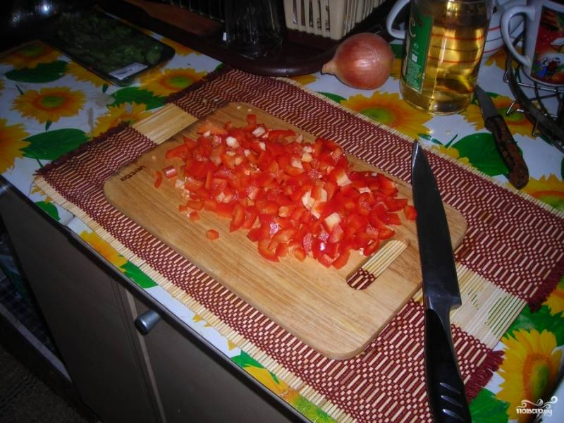 Мясо по-аджарски - пошаговый рецепт