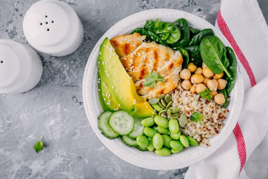 10 блюд, которые едят на обед самые богатые люди мира