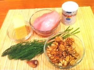 Закуска - Елочные шары - пошаговый рецепт с фото на