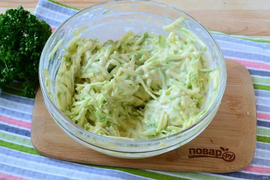 Чебуреки из кабачков - пошаговый рецепт с фото на