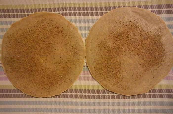 Торт ореховый - Эстерхази - пошаговый рецепт с фото на