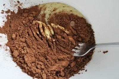 Пирожное - Картошка - с несквиком - пошаговый рецепт с фото на