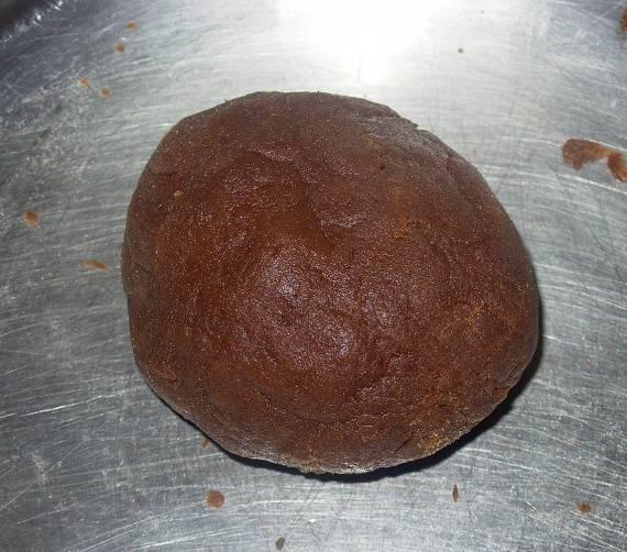Пирожное - Картошка - без масла и сгущенки - пошаговый рецепт