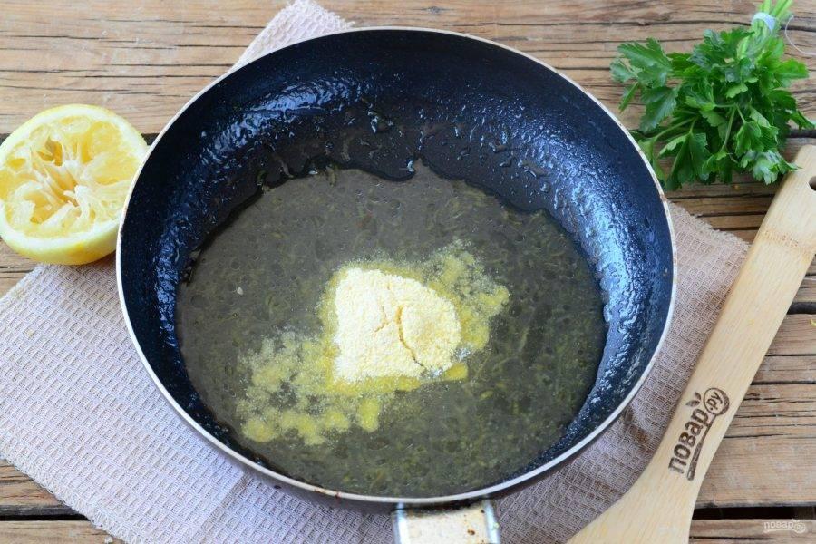 Курица в лимонном соусе по-китайски - пошаговый рецепт