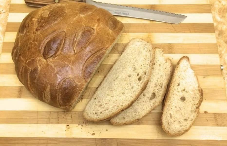 Имбирный хлеб в домашних условиях - пошаговый рецепт
