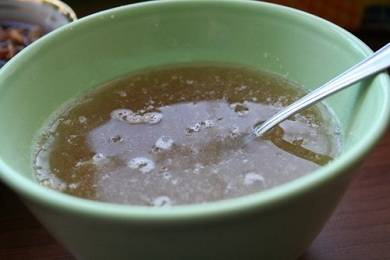 Домашнее желе - пошаговый рецепт