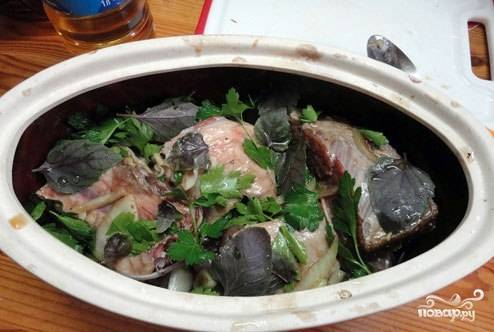 Телячьи ребрышки в духовке - пошаговый рецепт с фото на