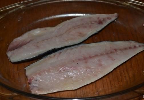 Пельмени из скумбрии - пошаговый рецепт