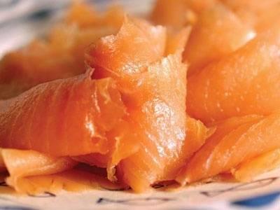 Рыба, запеченная со шпинатом - пошаговый рецепт