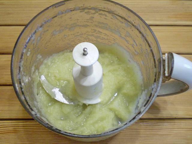 Капустные блины - пошаговый рецепт с фото на