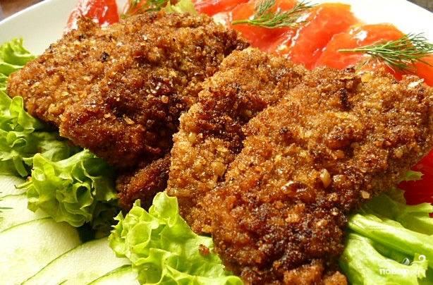 Мясо по-арабски
