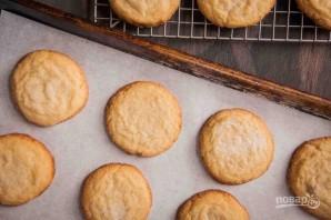 Мягкое сахарное печенье - фото шаг 6