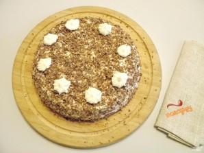 """Вишневый торт """"Наслаждение"""" - фото шаг 11"""