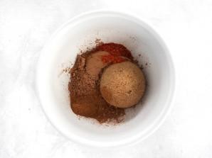 Какао по-мексикански - фото шаг 1