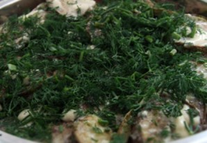 Кабачки тушеные с картофелем - фото шаг 7