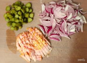 Картофельный салат по-немецки - фото шаг 3