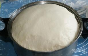 Хлеб на сыворотке - фото шаг 3