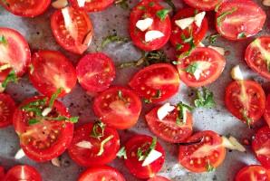 Вяленые помидоры - фото шаг 2