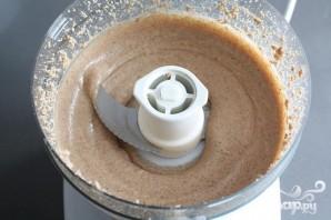 Миндальное масло с изюмом и корицей - фото шаг 2