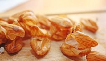 Варенье из абрикосов в сиропе - фото шаг 2