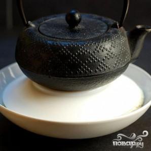 Домашний сыр Панир - фото шаг 7