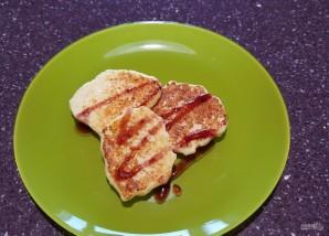 Сырники на манке - фото шаг 7