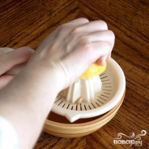 Сырный шар - фото шаг 2