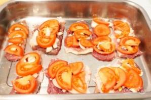 Мясо по-королевски - фото шаг 5